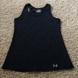 Tops - Under Armour workout tank